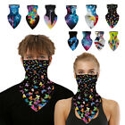 Motorcycle Bicycle Bandana Tube Head Scarf Neck Gaiter Face Mouth Mask Sweet