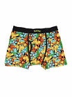 Nintendo Pokemon Character Men's Boxer Briefs Underwear Catch Em' All Small NWT