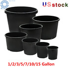 New Heavy Duty Large Premium Nursery Pot Root Garden Container Usa