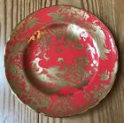 NEW ROYAL CROWN DERBY Aves Accent Salad Plate