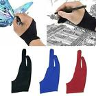 Artist Drawing Painting Glove Low Friction Tablet Art Smudge Student Finger B3r2