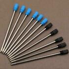 Black & Blue Ballpoint Pen Refills Parker & Cross Compatible Ink New R2l9