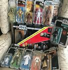 Star Wars The Black Series 40th Anniversary 6 Inch Action Figures New Sealed $50.0 CAD on eBay