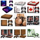 For PS4 Console Controllers Decal Sexy Skin Playstation Cool Cover Wrap Stickers