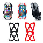 Silicone Strap Rubber Bands for MTB Bike Bicycle Handlebar Phone Holder Novelty
