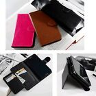 Lumiel Leather Wallet Case for Samsung Galaxy Note10 Note9 Note 8 5 Edge 4 3 NEO