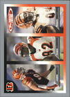 2005 Topps Total Silver FB Card #s 201-400 (A6341) - You Pick - 10+ FREE SHIP