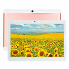 10.1'' 64GB Android 7.0 Tablet PC Octa Core 10 Inch HD WIFI 2 SIM 4G Phablet NEW