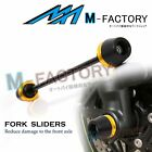 Racing Front Fork Sliders Protector Fit Triumph Daytona 675 675R 2006-2012 11 10 $31.8 USD on eBay