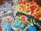 TOPPS Pokemon Only Cards Series 1 2 & 3 Pick & Choose the One You Want (NM) (EX