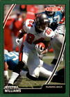 2007 Topps Total FB Card #s 1-250 +Rookies (A1456) - You Pick - 10+ FREE SHIP $0.99 USD on eBay