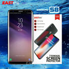 HYDROGEL Screen Protector Samsung Galaxy S20 Ultra S10 S9 S8 Plus Note 20 10 9 8