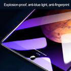 Anti Blue-Light Glass Screen Protector for iPad Air 2 Mini Pro 12.9/9.7 Utility