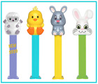 Pez Dispenser USA Imports Easter 2020 Various Designs