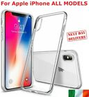 For APPLE iPhone Liquid SILICONE Case iPhone X XR XS MAX 8 7 6 Rubber Cover
