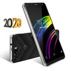 """2020 New V20 5.5"""" Android 8.1 Unlocked Mobile Phones Smartphone 4 Core 2 Sim Gps"""