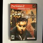 Playstation 2 (PS2) Various Games - Select The Ones You Want! *SALE*