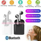 Wireless Bluetooth Earbuds Earphone In-Ear Pods for iPhone Samsung Headphones