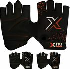 XN8 Weight Lifting Gym Gloves Training Workout Bodybuilding Fitness Cycling