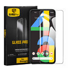 For Google Pixel 4a 5 5g 4 Xl 3 3a Xl Full Cover Tempered Glass Screen Protector