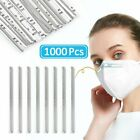 Nose Bridge Strips Metal Clip Wire for Face Mask Sewing Craft DIY - USA SELLER