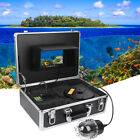 FX7-20M 7in High Definition 20M Underwater Visual Infrared Light Fishfinder New