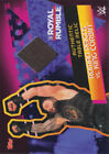 Slam Attax 13 Reloaded 2020 Trading Cards WWE XL Limited LE Relic SammelkartenWrestling - 183435