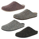 Fitflop Womens Chrissie Knit Slipper Shoes