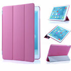 """iPad 2 3 4 Gen Case 9.7"""" Magnetic Smart Cover Slim Tri Fold Stand For Apple"""