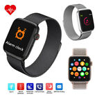 Smart Watch Heart Rate Monitor Fitness Tracker for Huawei iPhone Samsung LG Moto Featured fitness for heart huawei iphone monitor rate smart tracker watch