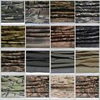 Camouflage Mesh Fabric Multi-Colors Camo Net Cover Army Military Cloth
