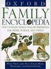 Family Encyclopedia (1997, Hardcover)