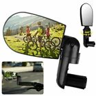 Adjustable Rotatable Handlebar Rearview Mirror Rear View fr Bike Bicycle Cycling