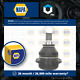 Ball Joint fits CITROEN XM Y4 2.5D Lower 94 to 00 Suspension NAPA 364028 364071