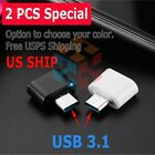 Usb C Male To Usb Type A Female Adapter Sync Data Hub Otg Function 4 Samsung Lg