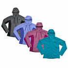 The North Face Womens Hoodie Cinder Jacket Pockets Full Zip 100 Stretch New Nwt