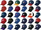 MLB Raised Replica Baseball Hat Outdoor Cap Youth/Adult Sizes