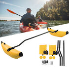 Inflatable Kayak Stabilizer PVC Canoe Outrigger Set Floating Boat Accessory