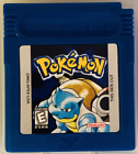 10 Pieces Game Cards Carts For Nintendo Pokemon GBC Game Boy Color Version USA