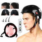 Newst Hair Loss Therapy Laser Cap Diodes Laser Hair Growth Treatment Helmet