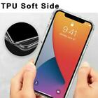 For Iphone 12 Pro/max 2020 Phone Case Clear Slim Thin Hard Cover In Stock Tpu