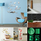 Wall Sticker Romantic Art Decal Home Living Room Kitchen Kids Bedroom Decoration