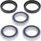 All Balls Front Wheel Bearing Kit For 1976-1984 BMW R100 RS