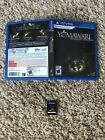 YOMAWARI MIDNIGHT SHADOWS - PLAYSTATION PS VITA , REPLACEMENT COVER ,USA,RARE