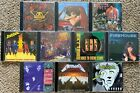 Hair Metal CD Lot - $6 each - Shipping I...