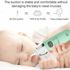 CW Newborn Baby Nasal Aspirator Hygienic Nose Cleaner Electric Safe Cleaning To