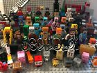 LEGO Minecraft Minifigures - Steve, Alex, Zombie, etc. - You Pick Your Minifigs!