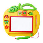 CW IC- PW Magnetic Drawing Board Sketch Pad Doodle Writing Craft Art for Kids