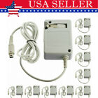 1~50x Wall Charger AC Power Adapter Cable For Nintendo DSi DSi LL/XL 3DS US Lot