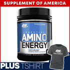 Optimum Nutrition Essential Amino Energy 62 Servings (FREE SHIPPING)